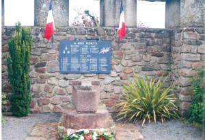 Commémoration @ Saint-Christophe-du-Bois | Pays de la Loire | France
