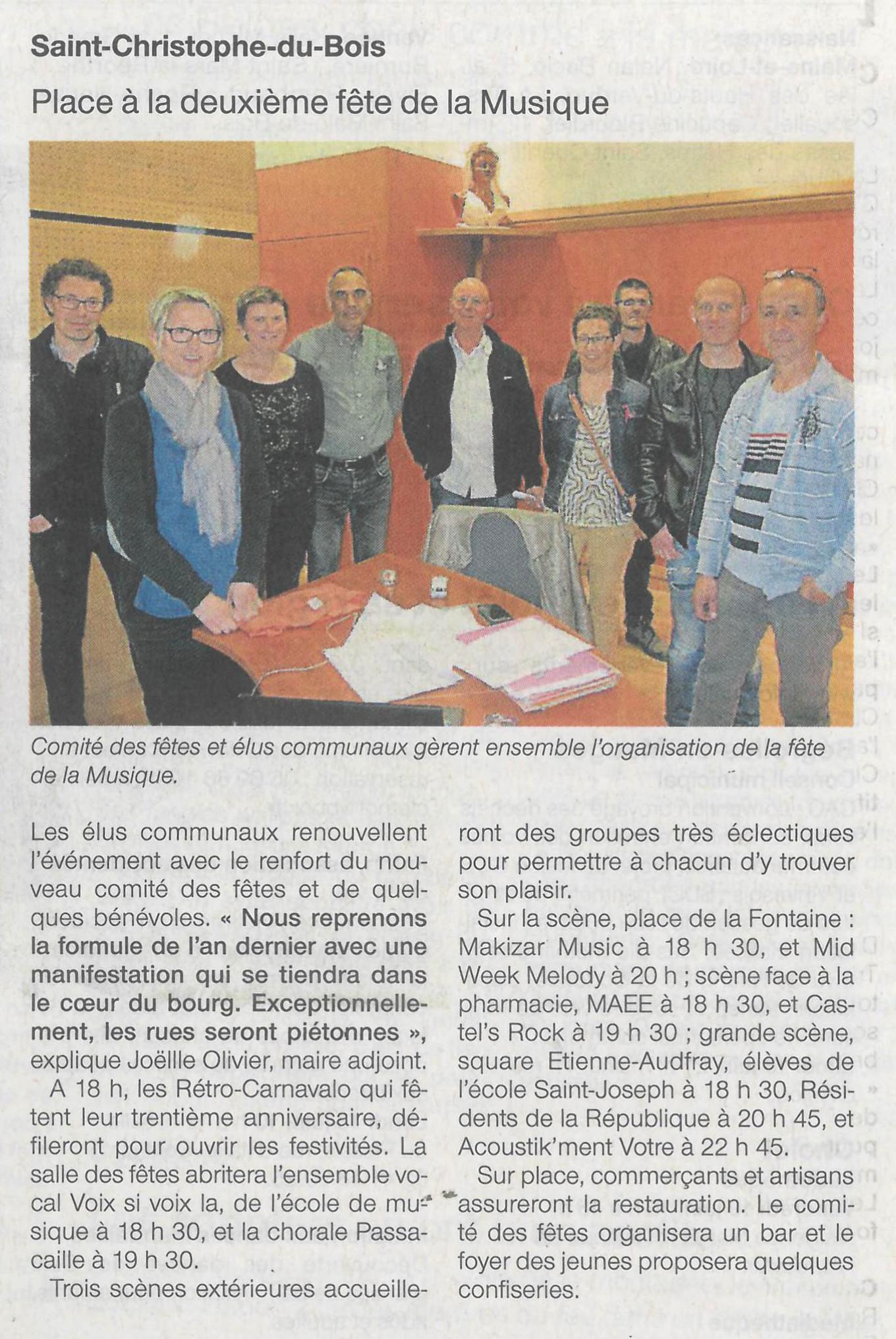 OF 10 06 2016 place à la FDLM