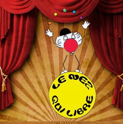 Cirque : Vacances d'avril !