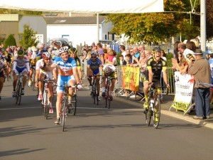 Course cycliste - Team Cycliste
