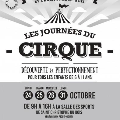Nez Qui Libre – Les Journées du Cirque