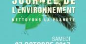 Journée de l'Environnement