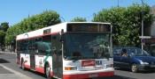 Bus / Horaires