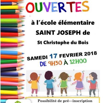 École privée Saint Joseph