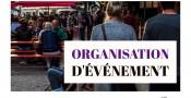 ORGANISATION DE MANIFESTATION