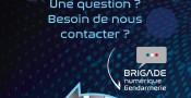 Gendarmerie en ligne
