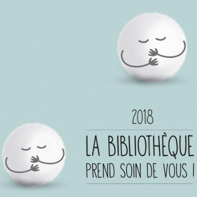 Bibliothèque 10ans déjà!