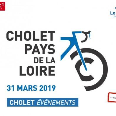 Course CHOLET PAYS DE LA LOIRE