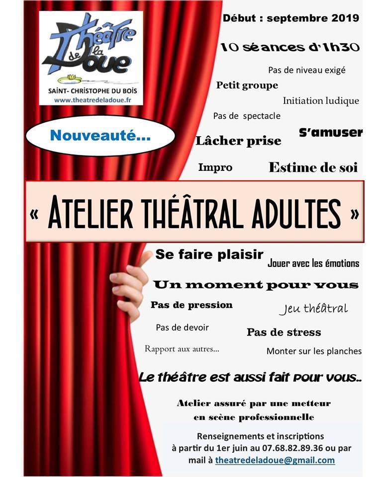 Théâtre Ateliers