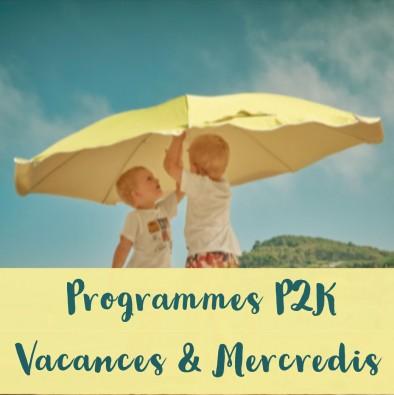 Programmes P2K !