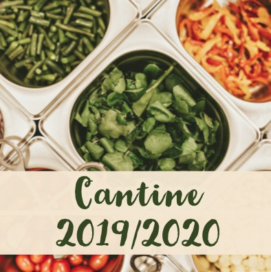 Cantine 2019/2020