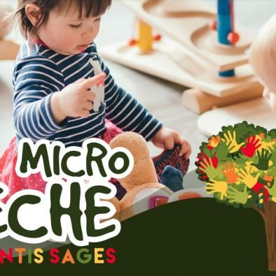 Micro-Crèche Les Apprentis Sages
