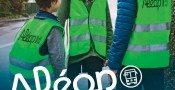 Gilets transports scolaires