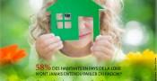 Le risque radon dans les habitations
