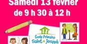 Annulation: Portes Ouvertes École Privée St Joseph