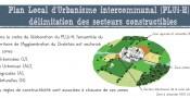 Plan Local d'Urbanisme Intercommunal (PLUi-H)