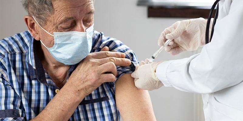 centre de vaccin
